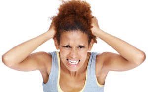 Very-frustrated-and-angry-woman-pulling-her-natural-hair-300x186